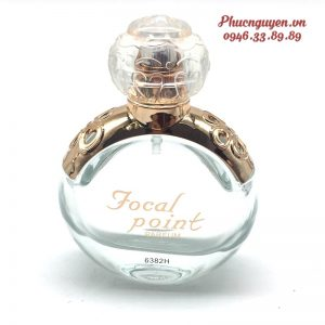 Junfeng 50ml Creative glass car perfume spray